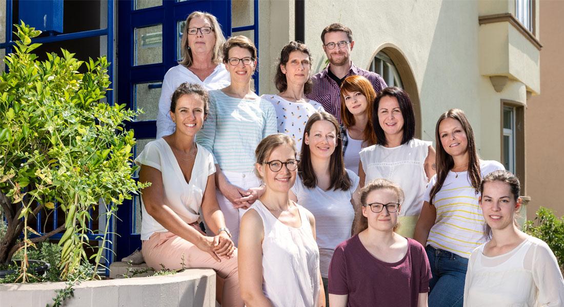 Die Frauenärzte Lörrach-Schopfheim unser Team