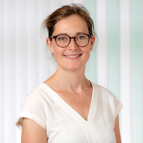 Dr. Deike Bappert