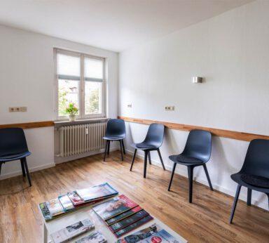 Wartezimmer-Schopfheim